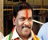 महाराष्ट्र: भाजपा के एक मंत्री ने पत्रकारों के खिलाफ की आपत्तिजनक टिप्पणी