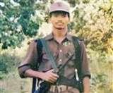 सीआरपीएफ के 25 जवानों को मारने वाला नक्सली ढेर!