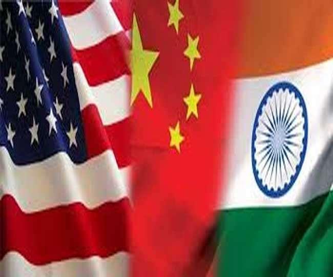 तो इसलिए लगी चीन को मिर्ची, अमेरिका ड्रोन से होगी चीनी जहाजों की होगी निगरानी