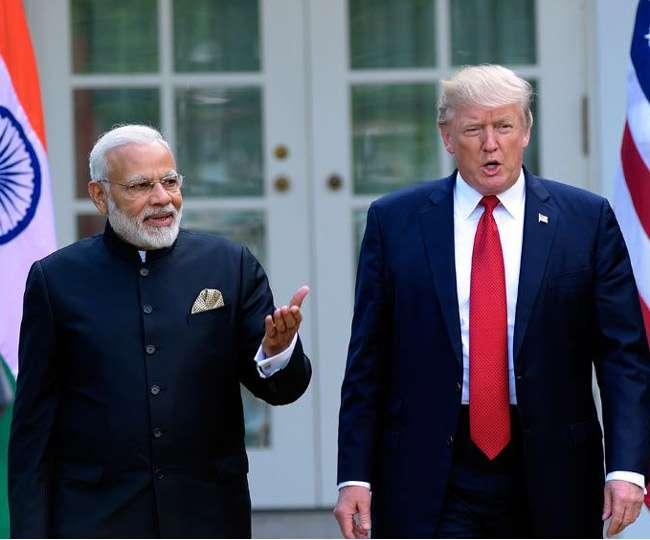 पाकिस्तान ने कहा, कश्मीर मुद्दे पर 'भारत की भाषा' बोल रहा है अमेरिका