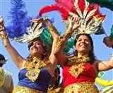 बीच पर मिलती है डॉल्फिन और होता है कटहल का उत्सव ऐसा अनोखा राज्य है गोवा जाना तो बनता है