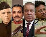 पाकिस्तान में लोकतंत्र एक अबूझ पहेली है, इतिहास अंधियारा, भविष्य भी अंधकारमय