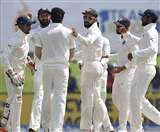 LIVE IND vs SL: श्रीलंका को फॉलोऑन खिलाने के मकसद से उतरेगी टीम इंडिया