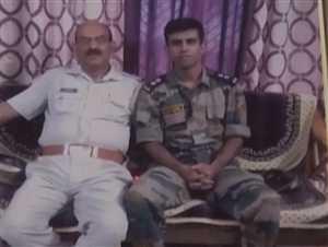 शहीद के पिता ने पूछा-कब तक देश अपने बेटों को खोता रहेगा