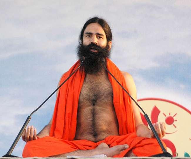 आज से लखनऊ में योग महोत्सव, बाबा रामदेव सिखाएंगे गुर