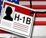 एच-1बी वीजा जालसाजी में फंसे दो भारतीय-अमेरिकी