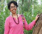 कवियित्री मांदक्रांता को फेसबुक पर सामूहिक दुष्कर्म की धमकी
