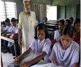 एक मदरसा, जहां बड़ी संख्या में पढ़ते हैं हिंदू छात्र