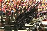 चीन ने भारतीय सीमा के पास किया युद्ध टैंक का परीक्षण