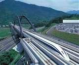 मैग्लेव ट्रेन : पलक झपकते सामने से निकल जाती है, वर्ल्ड रिकॉर्ड रफ्तार 1 घंटे में 600 किमी