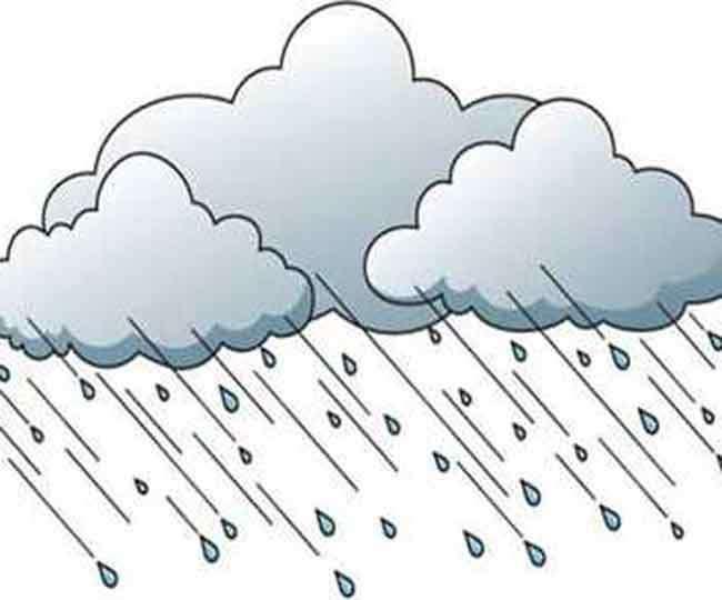 उत्तराखंड में जून माह में 11 फीसद कम बरसे बादल