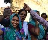 बेटियों के हक के लिए कर रही आवाज बुलंद