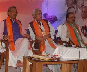 सीएम त्रिवेंद्र बोले, जनता में विश्वास पैदा करने में सरकार सफल