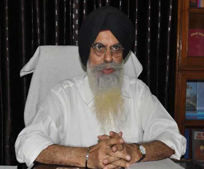 एसजीपीसी के मुख्य सचिव हरचरण सिंह ने दिया इस्तीफा