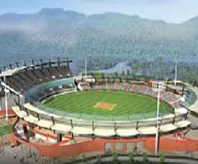 दून के अंतरराष्ट्रीय क्रिकेट स्टेडियम में होंगे रणजी मैच