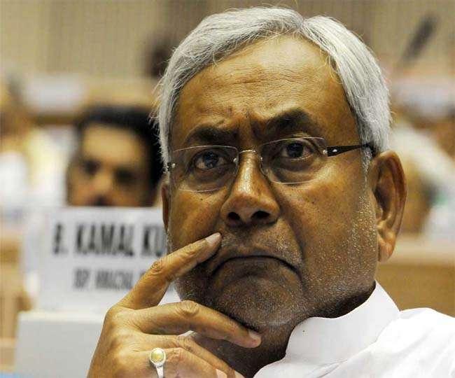 केरल के सांसद ने दिया नीतीश कुमार को झटका, अलग हुए वीरेंद्र कुमार