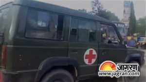 पाकिस्तानी फायरिंग में दो भारतीय जवान घायल