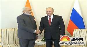 NSG और UN में भारत को मिला रूस का साथ