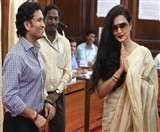 राज्यसभा में तेंदुलकर, रेखा की गैरहाजिरी पर सवाल, सपा सांसद ने मांगा इस्तीफा