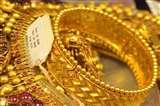 सोना हुआ सस्ता: मांग कम रहने से दिखी कीमतों में गिरावट, चांदी हुई मजबूत