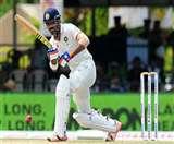 जबरदस्त छलांग लगाते हुए टेस्ट करियर की बेस्ट रैंकिंग पर पहुंचा ये भारतीय बल्लेबाज