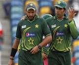 पाकिस्तान क्रिकेट के इन दो दिग्गजों ने कहा 'हमसे नहीं डरती टीम इंडिया'