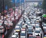 केंद्र सरकार ने किया डीजल वाहनों पर लगाए गए प्रतिबंध का विरोध