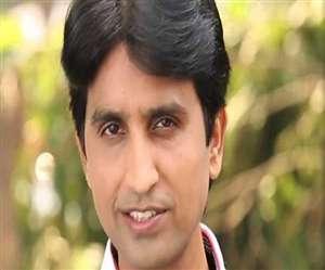 AAP नेता कुमार विश्वास की दो टूक- पार्टी नहीं छोड़ूंगा, यह मेरे घर से बनी है
