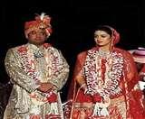 नेपाल के सबसे अमीर व्यक्ति के बेटे की शादी उदयपुर में, चांदी के मंडप में हुए फेरे