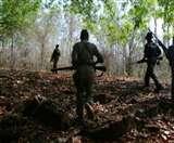 सुकमा हमले में मारे गए थे 16 माओवादी
