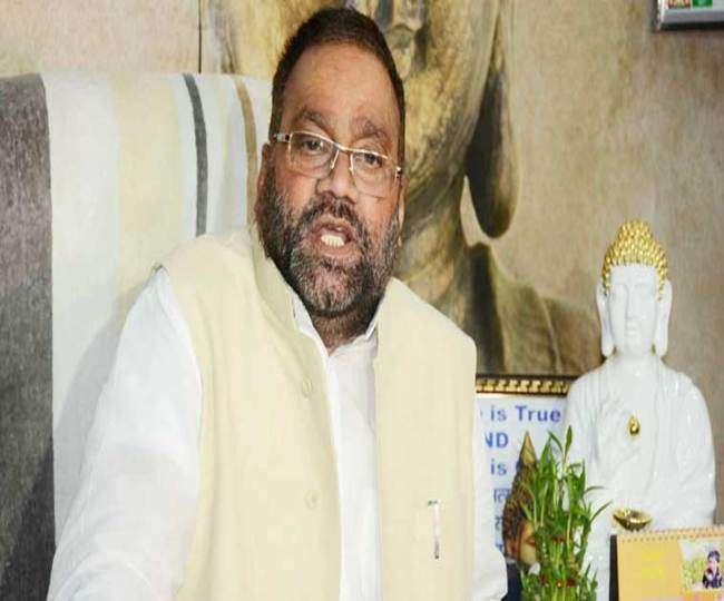 योगी के मंत्री का तीन तलाक पर विवादित बयान, मुस्लिम संगठनों ने कहा पागलखाने भेजो