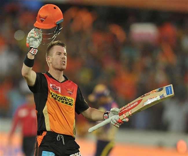 IPL10: हैदराबाद ने कोलकाता को दी 48 रनों से करारी शिकस्त