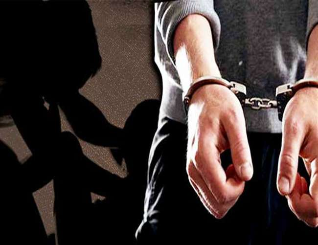 पूर्व मंत्री का डॉक्टर बेटा दुष्कर्म के आरोप में गिरफ्तार