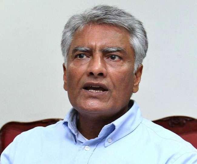 सुनील जाखड़ ने कहा, राणा गुरजीत जांच में दोषी मिले तो कारवाई तय