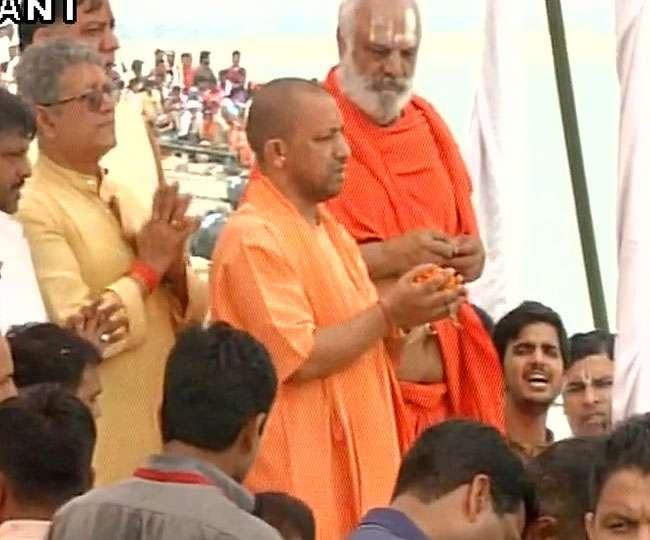 जानें, मुख्यमंत्री योगी आदित्यनाथ के अयोध्या दौरे के क्या हैं सियासी मायने