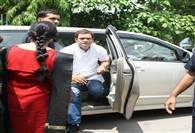 देखें तस्वीरें : लखनऊ में कांग्रेस उपाध्यक्ष राहुल गांधी
