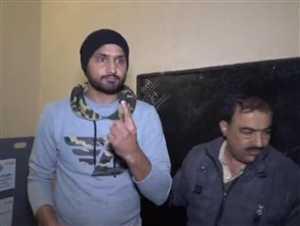 पंजाब विधानसभा चुनाव: सीएम समेत कई दिग्गजों ने किया मतदान