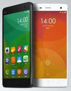 तस्वीरें: क्या है खास जियाओमी एमआई4 स्मार्टफोन में