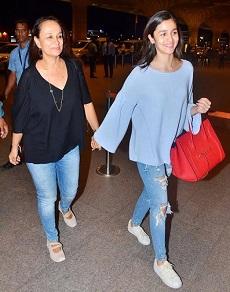 airport pics: आलिया भट्ट से लेकर सचिन तेंदुलकर तो करण जौहर से लेकर रोहित शेट्टी तक का टशन