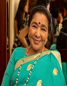 photos: मैडम तुसाद में लगेगी आशा भोसले की मोम की प्रतिमा