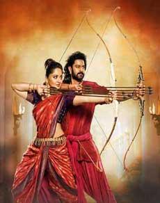 'बाहुबली 2' का नया रिकॉर्ड, 1000 करोड़ क्लब में एंट्री करने वाली पहली इंडियन फिल्म
