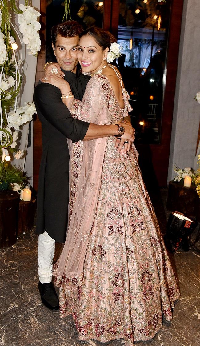 बिपाशा बसु की बहन की हुई शादी, आई हैं लेटेस्ट तस्वीरें