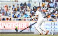 तस्वीरें : पुजारा ने रचा इतिहास, द्रविड़ का रिकॉर्ड तोड़ निकाला कंगारू गेंदबाजों का दम