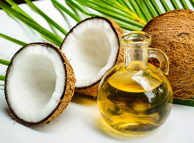 Image result for नारियल तेल