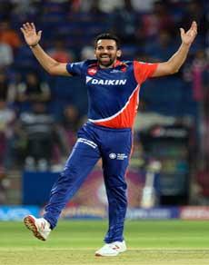 दिल्ली डेयरडेविल्स ने पुणे सुपरजाएंट को 97 रनों से रौंदा