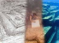 दुनिया के ये प्राचीन शहर जो हुए जलमग्न, देखें तस्वीरें