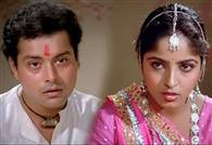 भोजपुरी फिल्म नदिया के पार की गुंजा और चंदन आज भी हैं लोगों की पसंद, देखें तस्वीरें...