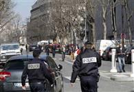 तस्वीरें : फ्रांस के आइएमएफ कार्यालय में लेटर बम फटा, स्कूल में गोलीबारी