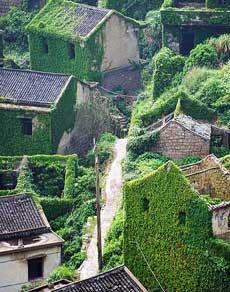 कभी था इस गांव में भूत-प्रेत का वास, अब है पर्यटकों के लिए खास