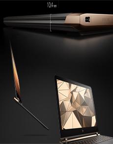 21 जून को लांच होगा दुनिया का सबसे पतला लैपटॉप एचपी स्पेकटर